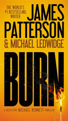 Image for Burn (Michael Bennett)