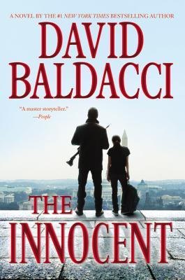 The Innocent, David Baldacci