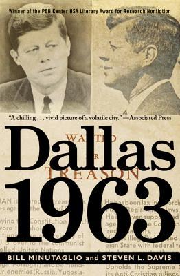 Image for Dallas 1963