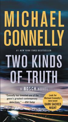 Image for Two Kinds of Truth (A Harry Bosch Novel)