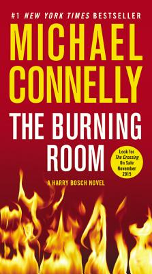 Image for The Burning Room (A Harry Bosch Novel)