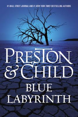 Image for Blue Labyrinth (Agent Pendergast Series (14))