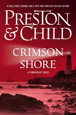 Image for Crimson Shore (Agent Pendergast series, 15)