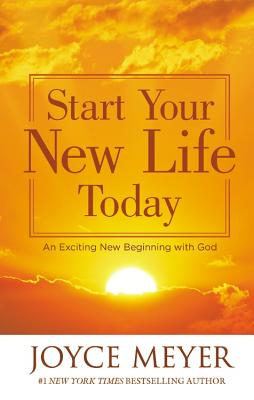 Image for Start Your New Life Today