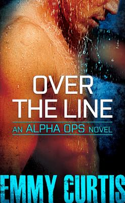 Image for Over the Line (Alpha Ops)