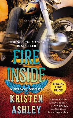 Image for Fire Inside