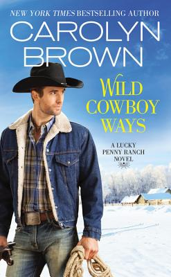 Image for Wild Cowboy Ways