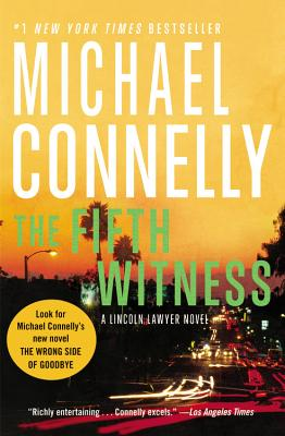 Image for The Fifth Witness (A Lincoln Lawyer Novel)