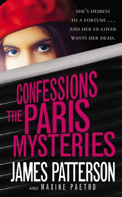 Image for Confessions: The Paris Mysteries