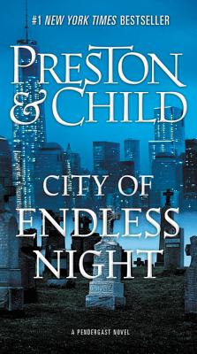 Image for City of Endless Night (Agent Pendergast series)