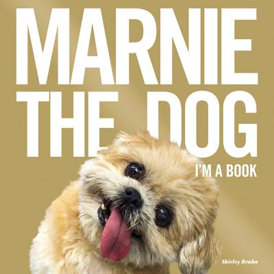Image for Marnie the Dog: I'm a Book