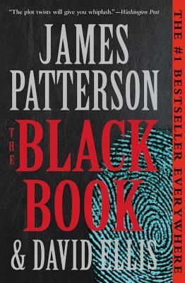 BLACK BOOK, PATTERSON, JAMES