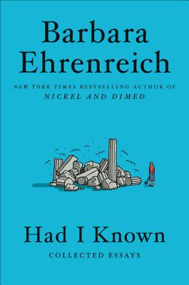 Image for HAD I KNOWN: Collected Essays