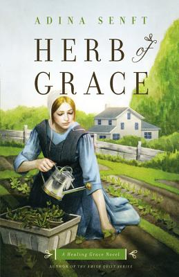 Image for Herb of Grace: A Healing Grace Novel