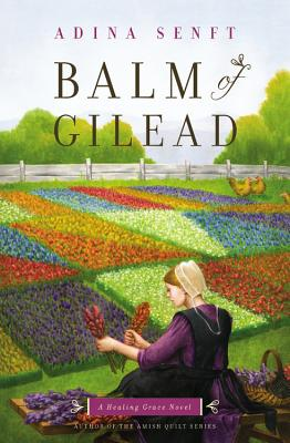 Image for Balm of Gilead: A Healing Grace Novel