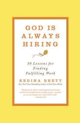 Image for God Is Always Hiring