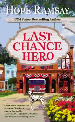 Image for Last Chance Hero