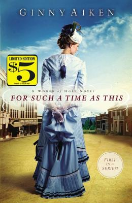 Image for For Such a Time as This: A Women of Hope Novel (Women of Hope (1))