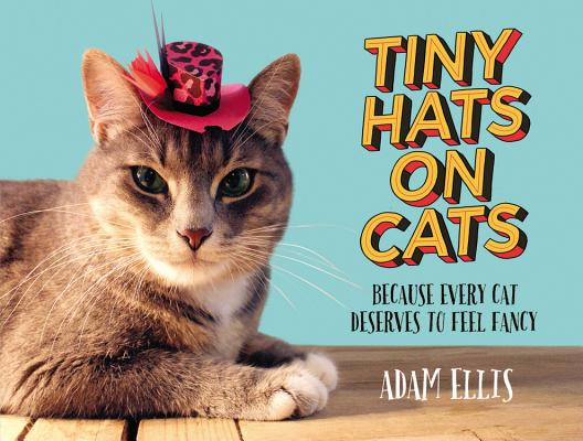 Image for Tiny Hats on Cats: Because Every Cat Deserves to Feel Fancy