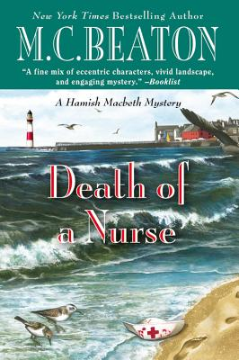Image for Death of a Nurse