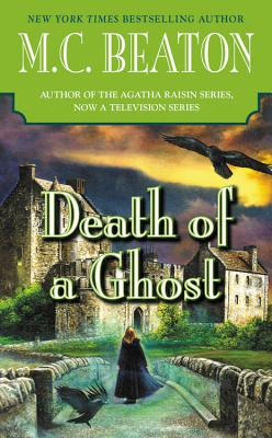 Image for Death of a Ghost