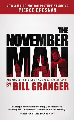 Image for The November Man