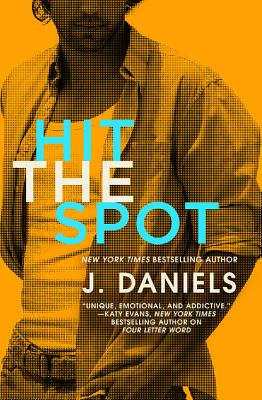 Image for Hit the Spot (Dirty Deeds)