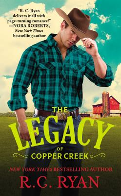 Image for The Legacy of Copper Creek (Copper Creek Cowboys)