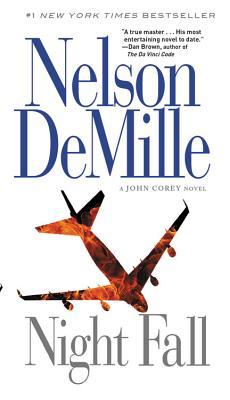 Image for Night Fall (A John Corey Novel)