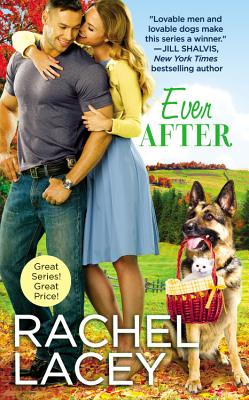 Ever After (Love to the Rescue), Rachel Lacey