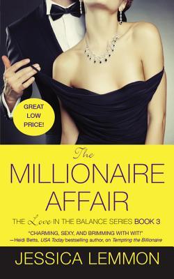 Image for The Millionaire Affair