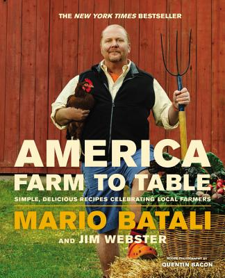 Image for America--Farm to Table: Simple, Delicious Recipes Celebrating Local Farmers