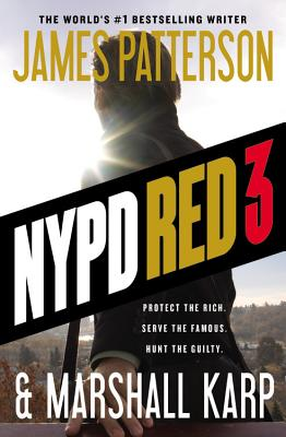 Image for NYPD Red 3