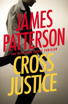 Image for Cross Justice (Alex Cross)