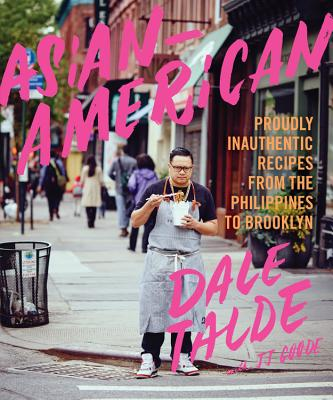 Image for Asian-American: A Cookbook
