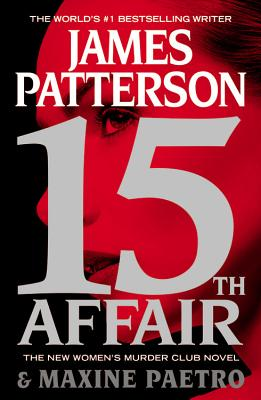 Image for 15th Affair (Women's Murder Club)