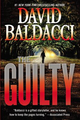 Image for The Guilty (Will Robie series (5))