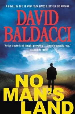 No Man's Land, Baldacci, David