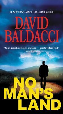 No Man's Land, Baldacci, David