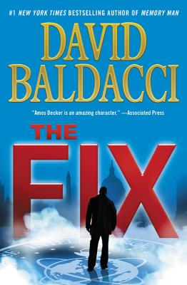 Image for The Fix (Amos Decker series)