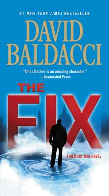 Image for The Fix (Memory Man series)