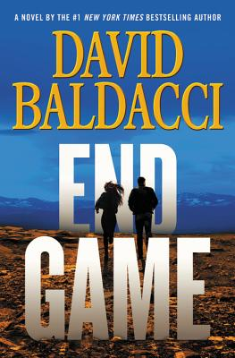 Image for End Game (Will Robie Series)