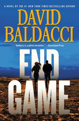 End Game (Will Robie Series), David Baldacci