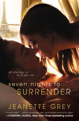 Image for SEVEN NIGHTS TO SURRENDER