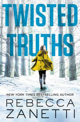 Image for Twisted Truths (Blood Brothers)