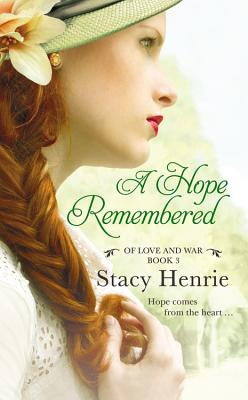 Image for A Hope Remembered (Of Love and War)