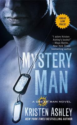 Image for Mystery Man #1 Dream Man