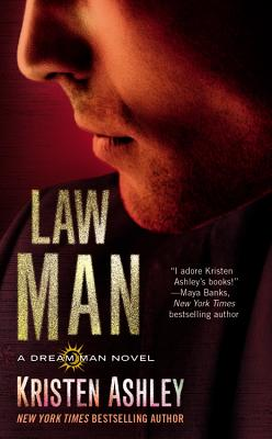 Image for Law Man #3 Dream Man