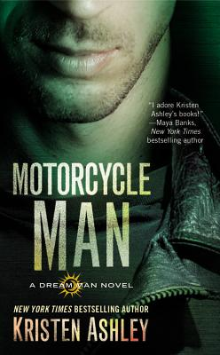 Image for Motorcycle Man #4 Dream Man