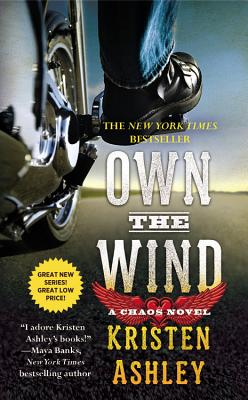 Image for Own the Wind #1 Chaos